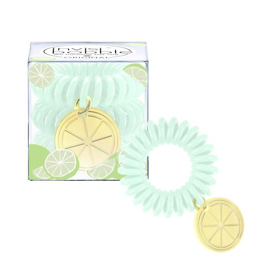 Invisibobble Tutti Frutti Lime Packaging