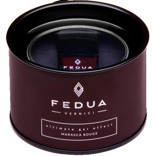 Fedua MARASCA ROUGE Box