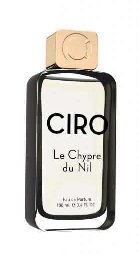 CIRO Le Chypre du Nil