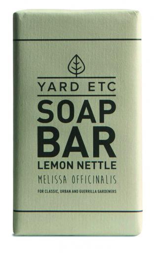 YARD Bar Soap Lemon Nettle