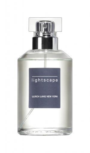 Ulrich Lang New York Lightscape