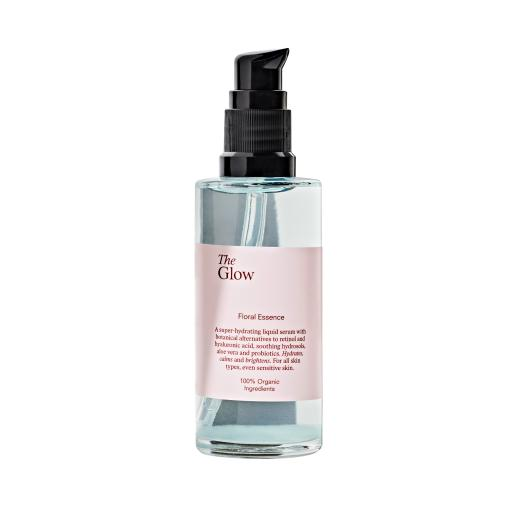 The Glow Floral Essence