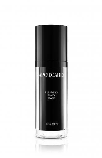 APOTCARE PURIFYING BLACK MASK