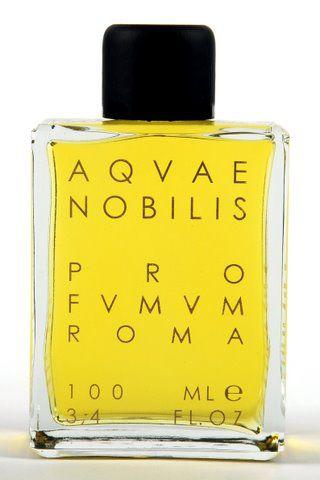 AQUAE NOBILIS
