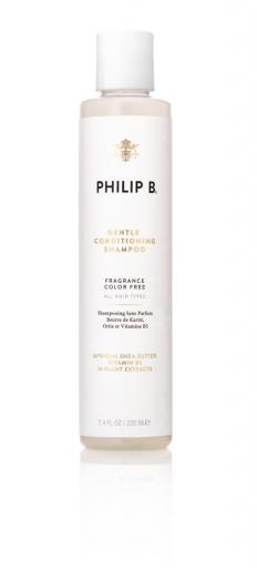 PHILIP B Gentle Conditioning Shampoo 220ml