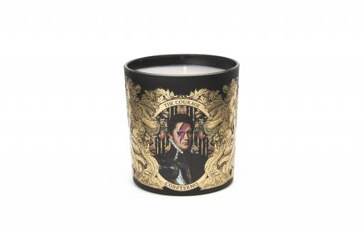 CORETERNO Aphrodite Scented Candle The Courage