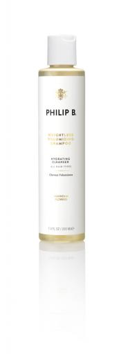 PHILIP B Weightless Volumizing Shampoo 220ml