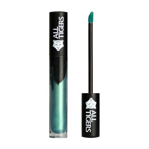 ALL TIGERS Liquid Lipstick 989