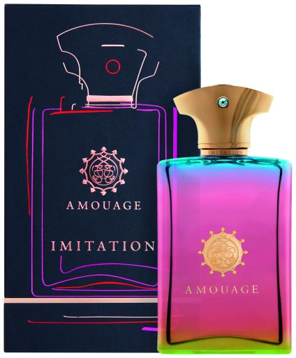 Amouage Imitation Man