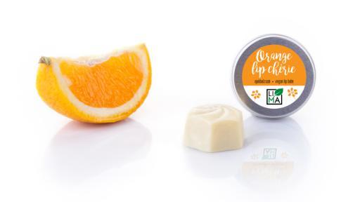 Lima Orange Lip Chérie