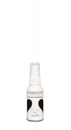 Elizabeta Zefi Dedicated To Beauty Light Weight Hydrating Oil