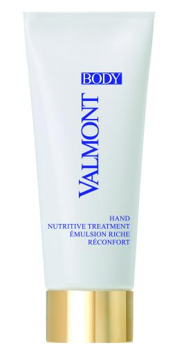 Valmont Hand Nutritive Treatment