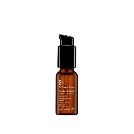 DR DENNIS GROSS Ferulic+Retinol Triple Correction Eye Serum