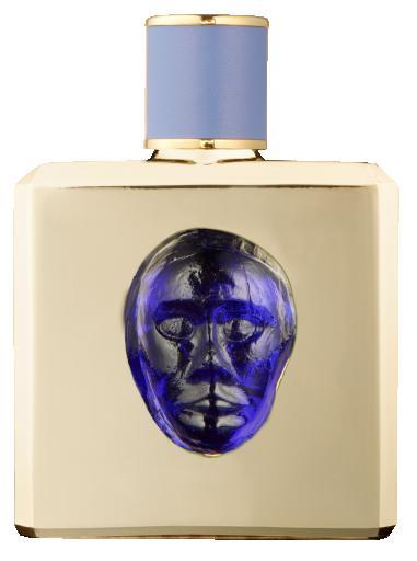 Valmont Storie Veneziane Blu Cobalto I