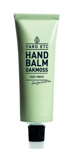 YARD Hand balm Oakmoss 30ml