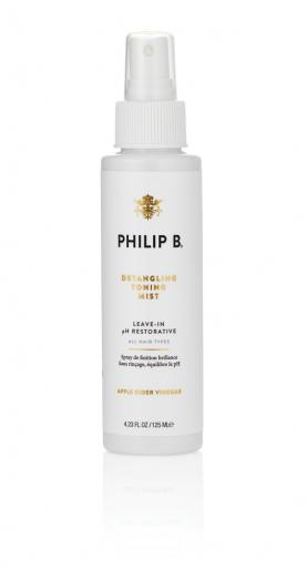 1 PHILIP B Detangling Toning Mist 125ml