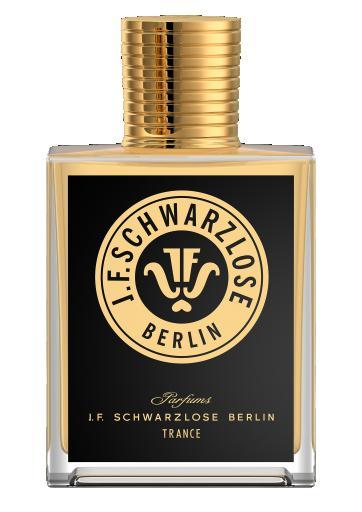 Schwarzlose Berlin Trance