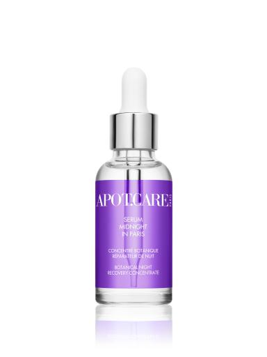 Apot Care SERUM MIDNIGHT IN PARIS