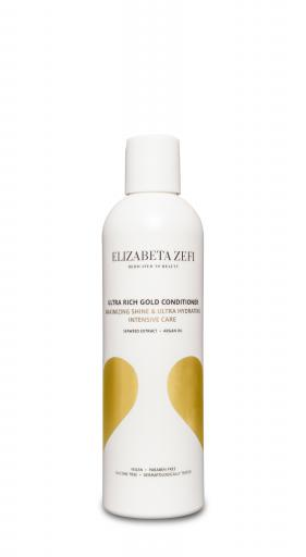 Elizabeta Zefi Dedicated To Beauty Ultra Rich Gold Conditioner