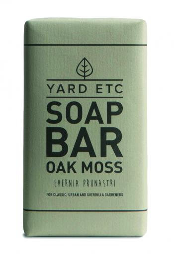 YARD Bar Soap Oak Moss