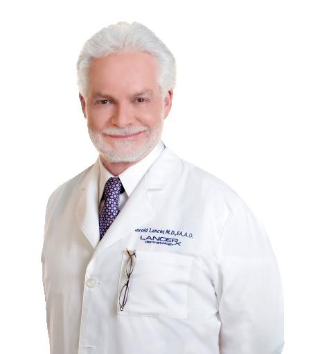 LANCER Dr Lancer Portrait