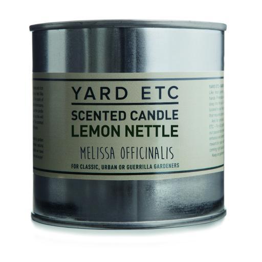 YARD candle lemonnettle 250ml