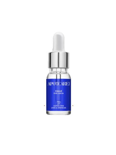 Apot Care PURE SERUM DMAE   Kopie