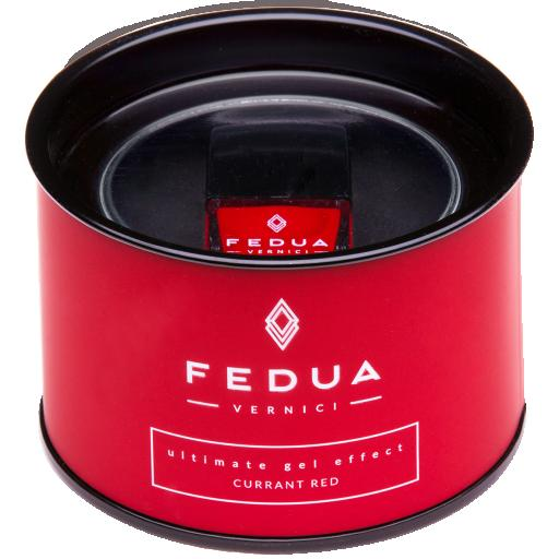 Fedua CURRANT RED Box