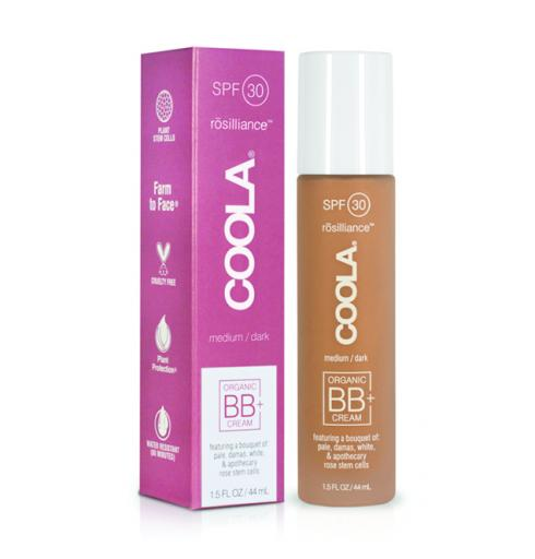 Coola BBcream Medium Dark