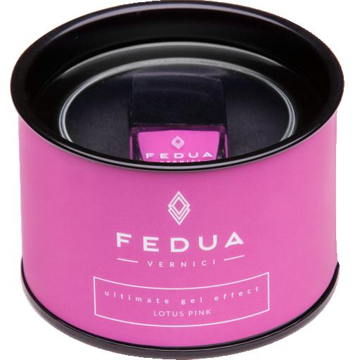 Fedua LOTUS PINK Box