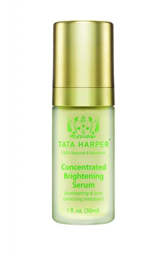 Tata Harper SuperNatural Collection Concentrated Brightening Serum