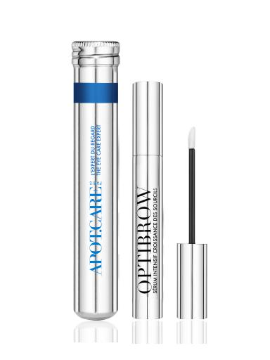 Apot Care Optibrow 3 Month Packaging