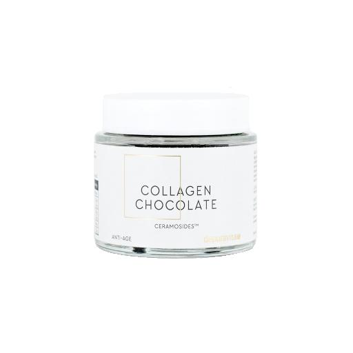 Depuravita Collagen Chocolate