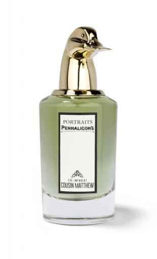 Penhaligon's Portraits THE IMPUDENT COUSIN MATTHEW
