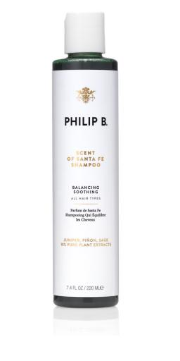 PHILIP B Scent Of Santa Fe Shampoo 220ml