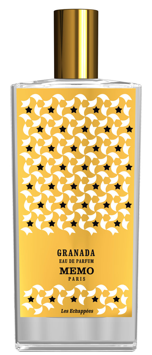 Memo Granada