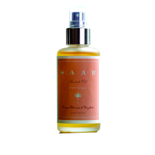 SAAR STRETCH OIL