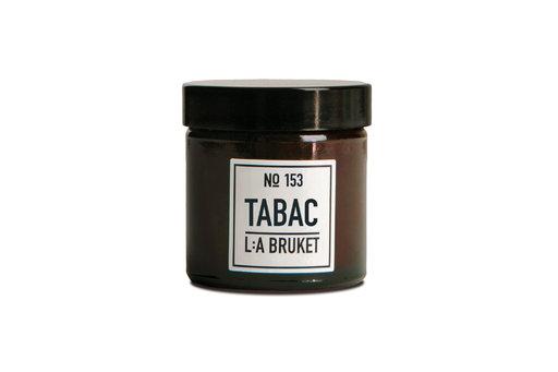 La Bruket Scented Candle 50gr Tabac
