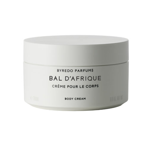 Byredo Bal dAfrique Body Cream