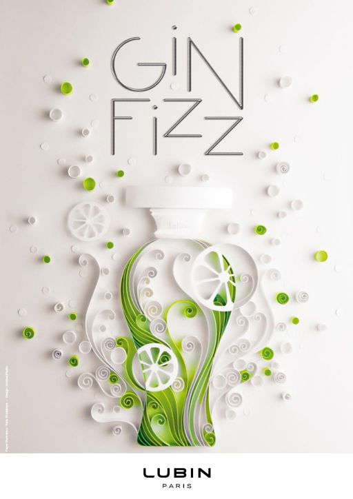 Lubin Gin Fizz TXT