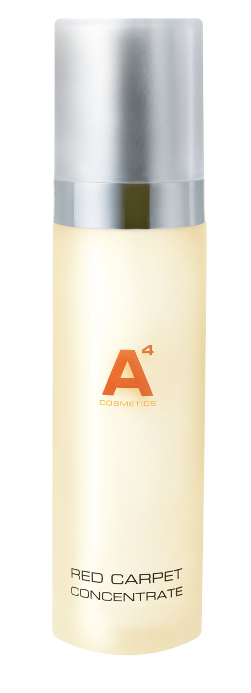 A4 Cosmetics Red Carpet Concentrate