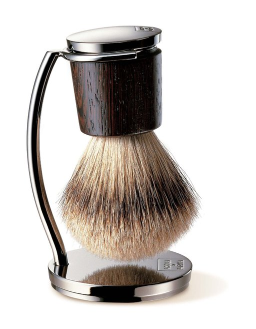 Acqua Di Parma Shaving Brush & Stand