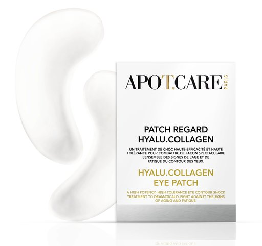APOT CARE HYALU COLLAGEN EYE PATCH