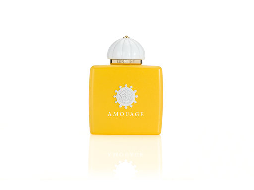 Amouage Sunshine Frontal
