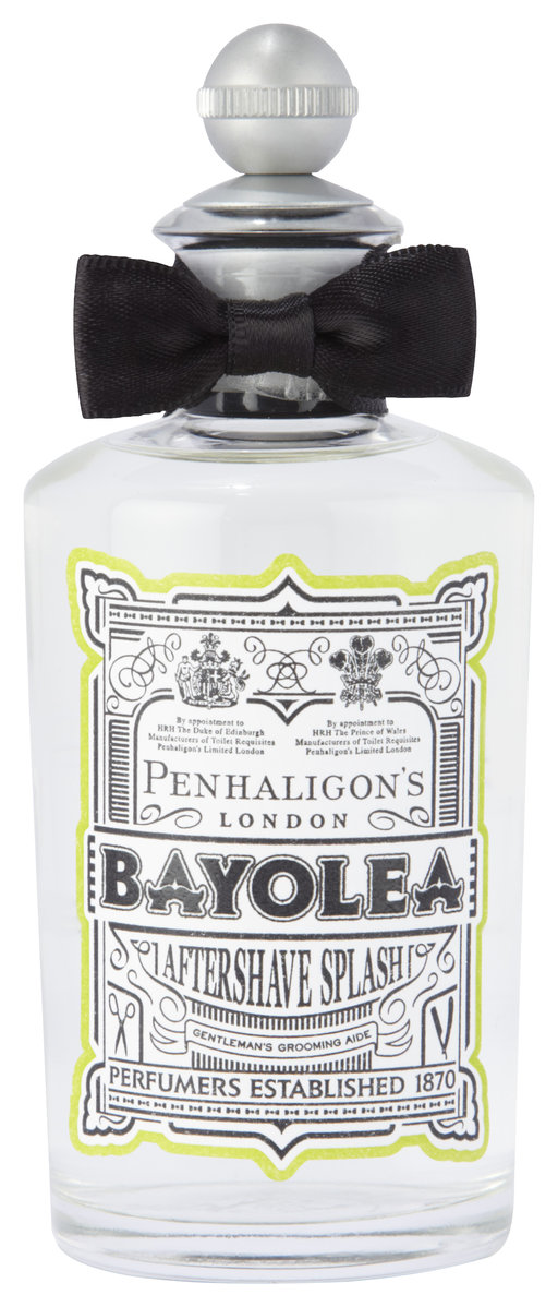 Penhaligon's Bayolea Aftershave Splash