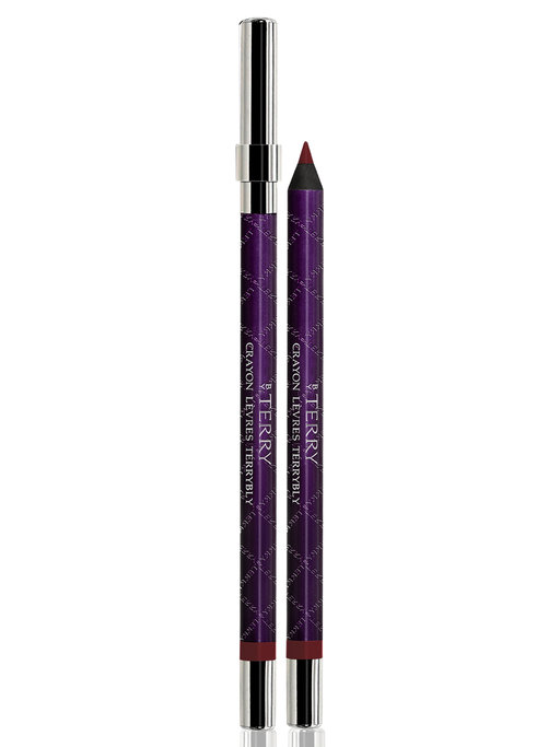 By Terry Crayon Levres Terrybly N8