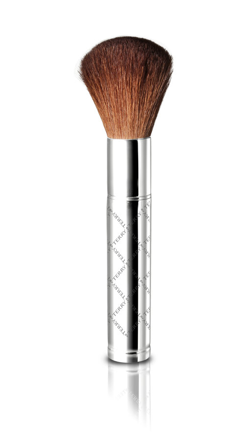 By Terry Pinceau Poudre Dome 1 Brush