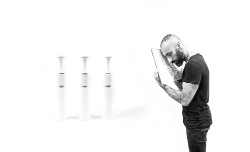 SAUF Portrait Filippo Sorcinelli & Düfte