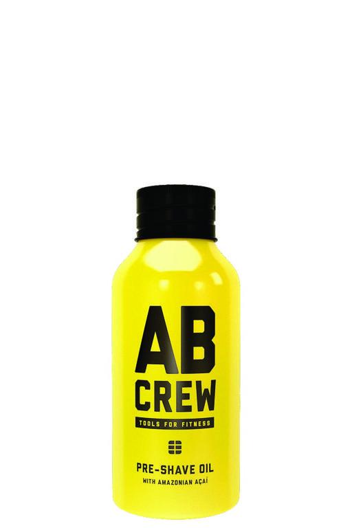 AB Crew Pre Shave Oil