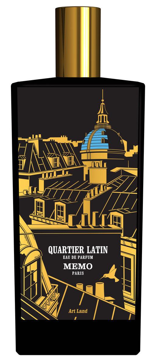MEMO Quartier Latin